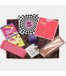 PK Boxes - Pink Box