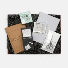 PK Boxes - Design Box