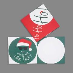 Celebration Cards - Ho Ho Ho