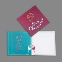 Hediye Kartı - Celebration Cards - Say Cheese