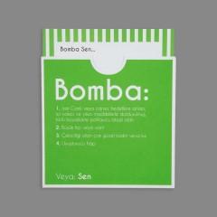 Dictionary Cards - BOMBA