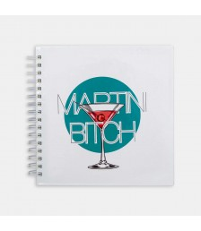 Defter - Hipster Series Notebooks - ICONS: CHEERS