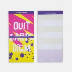 Notepad - Realistic Notepads - Quit Carpe Diem