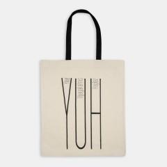 Bez Çanta - YuhÇüşOha Bez Çantalar - YUH